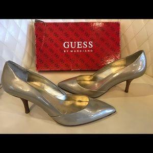 NEW Guess Medium Natural Shoe